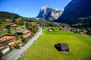 Grindelwald,Recommendations