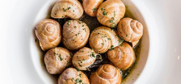The Little Snail Restaurant1