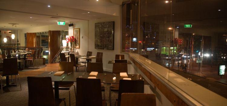 The Little Snail Restaurant2