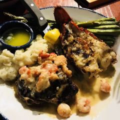 Red Lobster User Photo