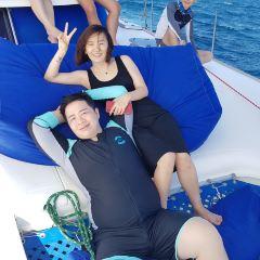 Boracay MAHAL Sailing Experience User Photo