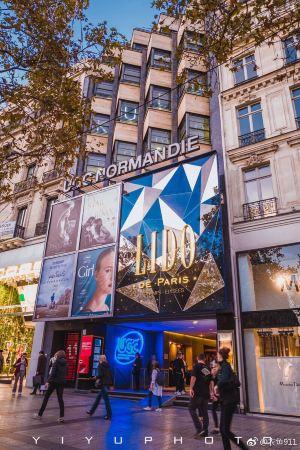 Paris,nyedestinations