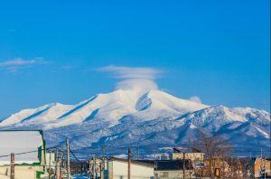 Hokkaido,instagramworthydestinations