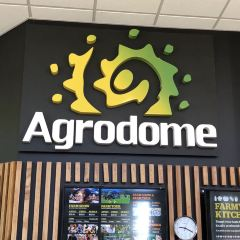 Agrodome User Photo