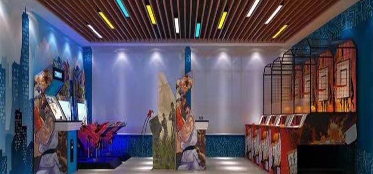 Shangshan Ruoshui Bath Center2