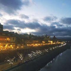 Kamo River User Photo