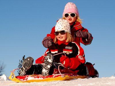 怪坡國際滑雪場