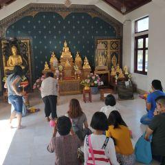 Bangkok City Pillar Shrine User Photo