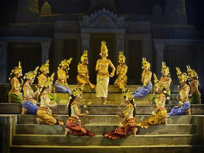 Angkor Dynasty