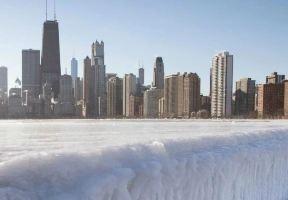 極寒來襲|零下三十度,在芝加哥的你應該怎麼辦?