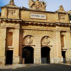 Victoria Gate User Photo