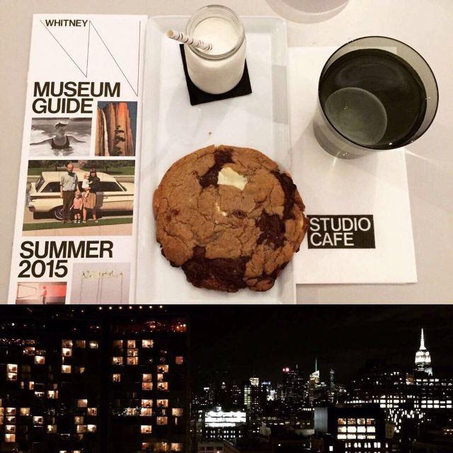 惠特尼美國藝術博物館