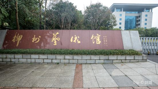 Liuzhou Art Gallery