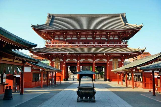 如何一分錢不花,三天看遍東京櫻花?