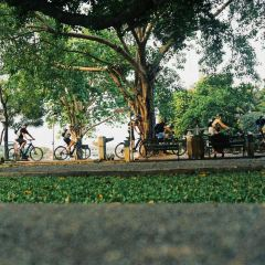Yodpiman River Walk User Photo