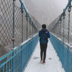 連天索橋用戶圖片