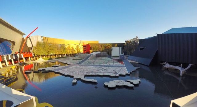 Questacon - National Science and Technology Centre3