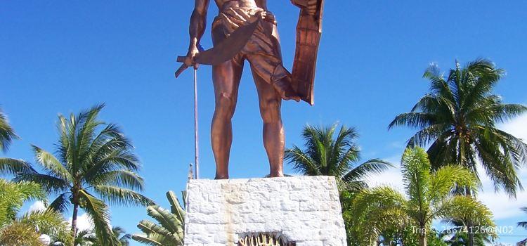 Lapu-Lapu Monument1