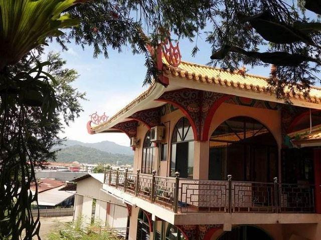Pu Toh Tze Temple