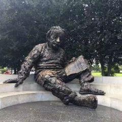 愛因斯坦紀念館用戶圖片