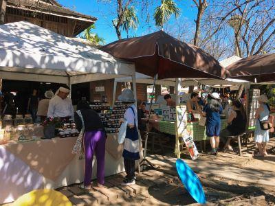 Talat Somphet Market