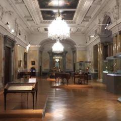 Museum für Völkerkunde User Photo