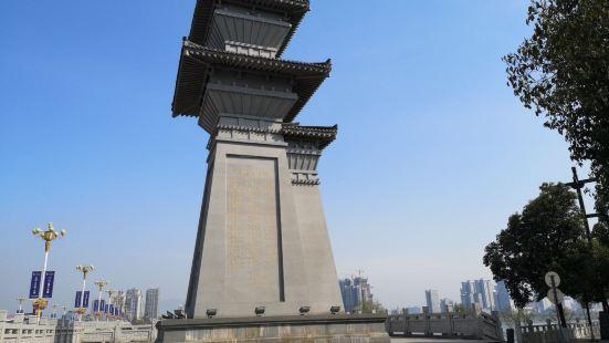 天漢大道漢江大橋