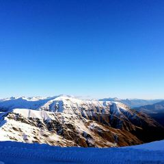 The Remarkables Ski Area User Photo