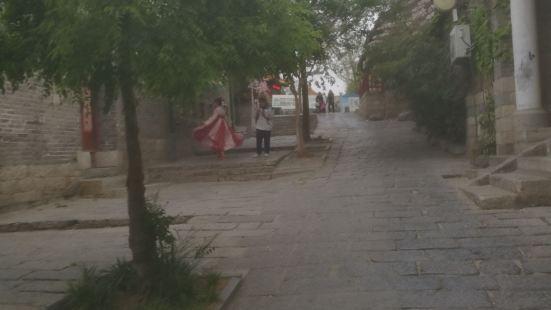 徐州戶部山步行街