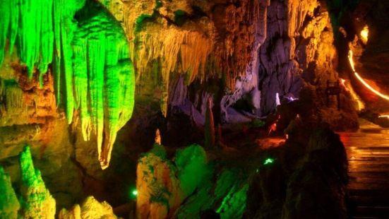 紫微洞景區