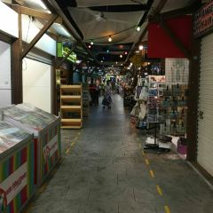 Cairns Night Market User Photo