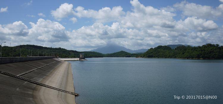 Songtao Reservoir1