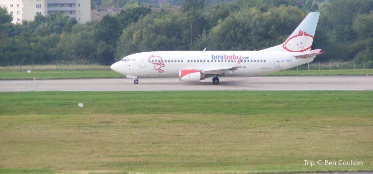 Birmingham Airport Bhx Travel Guidebook Must Visit