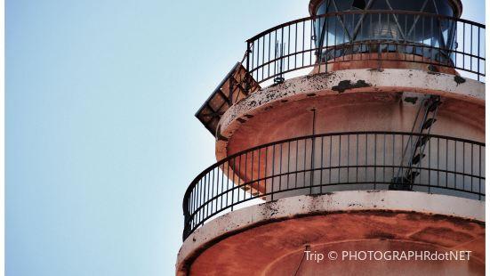 Morro Jable Lighthouse (Faro de Morro Jable)