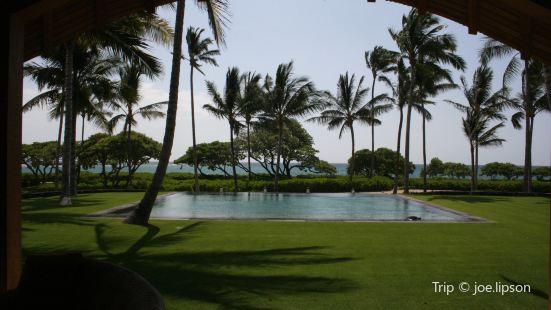 Kukio Golf and Beach Club