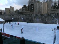 Ice Rink-德班