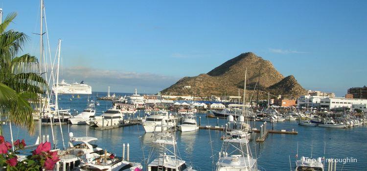 Marina Cabo San Lucas2