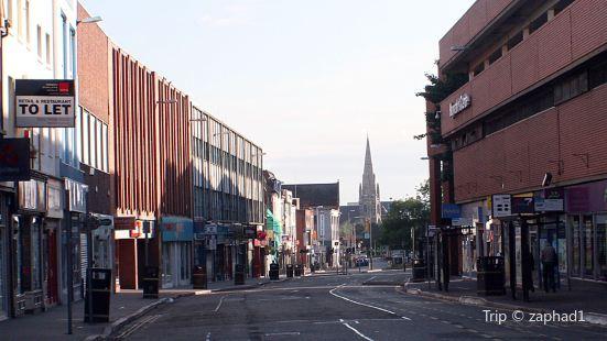 Belgrave Road