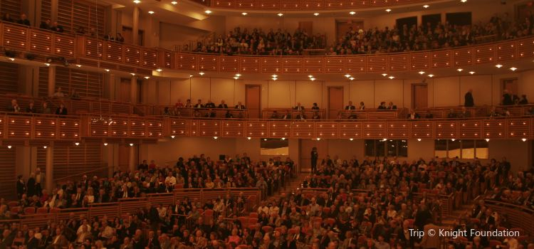 Adrienne Arsht Center for the Performing Arts1