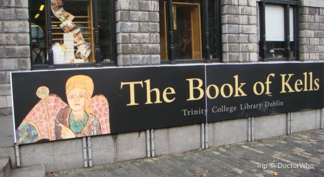 The Book of Kells1