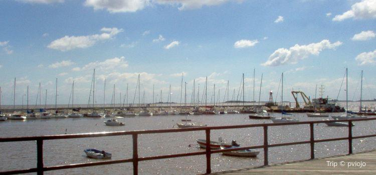 Puerto de Yates1