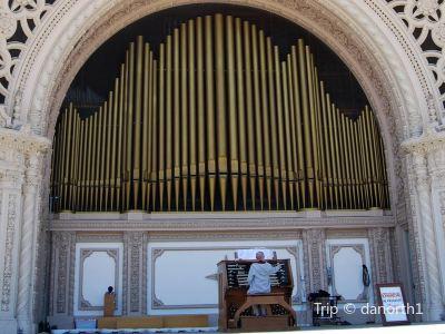 管風琴劇場