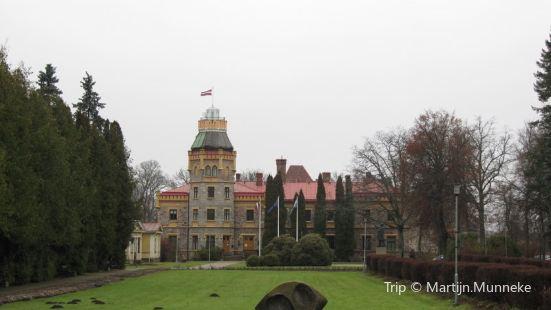 Sigulda New Castle