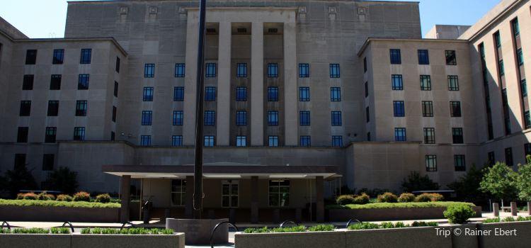 美國國務院3