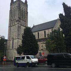 St Matthew-in-the-City Church User Photo
