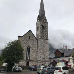 新教教堂用戶圖片