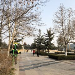 Dongyuan Park User Photo