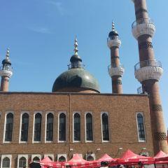 二道橋清真寺のユーザー投稿写真