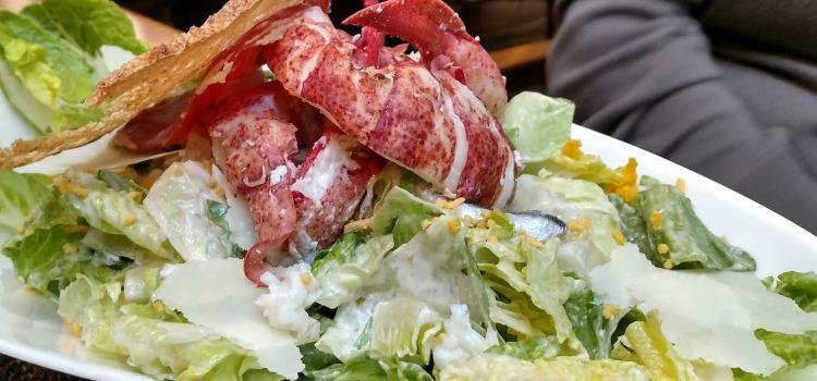 紅豆海鮮+酒吧