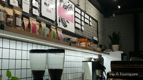 Object Coffee